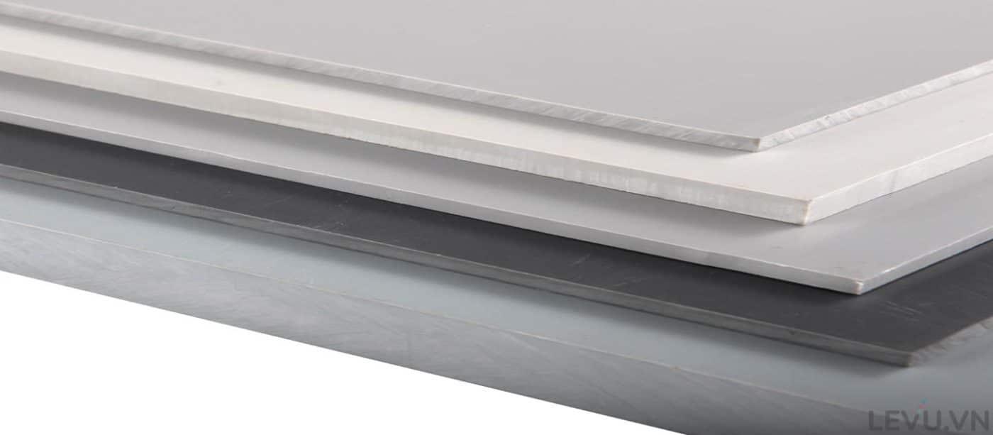 tấm nhựa kỹ thuật pp polypropylene