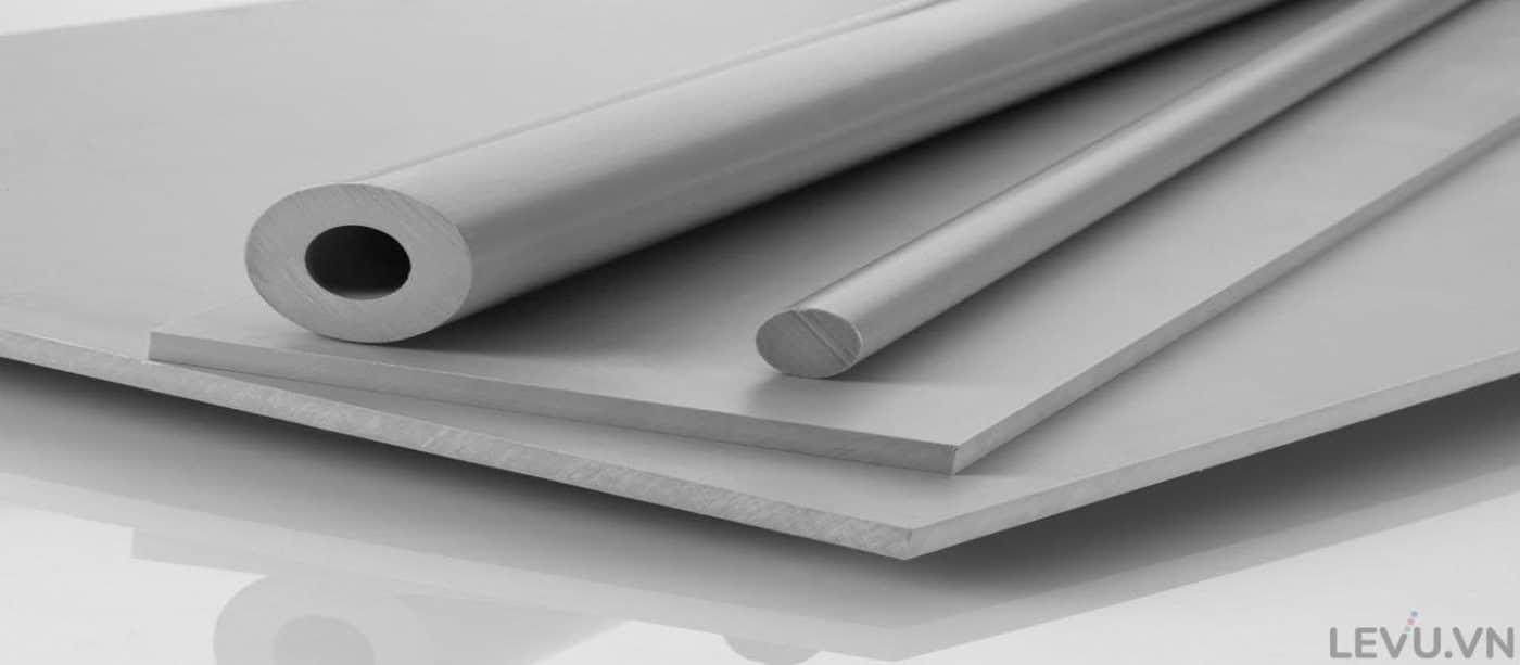 tấm nhựa công nghiệp pvc