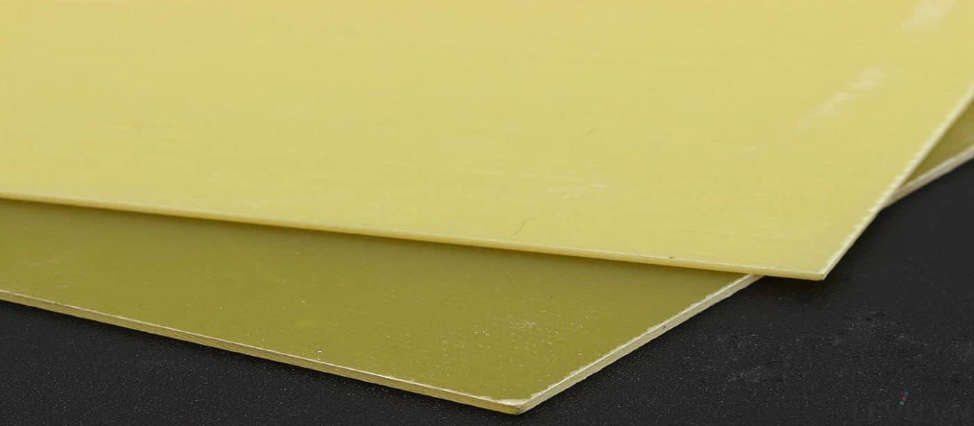 tấm phíp sợi thủy tinh epoxy chịu nhiệt