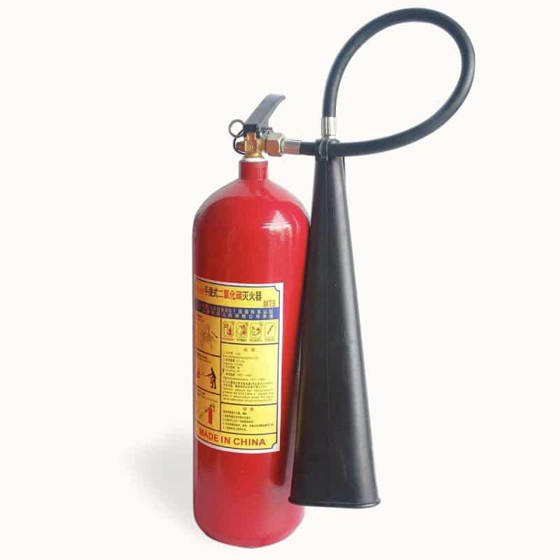 Bình chữa cháy CO2 5kg MT5