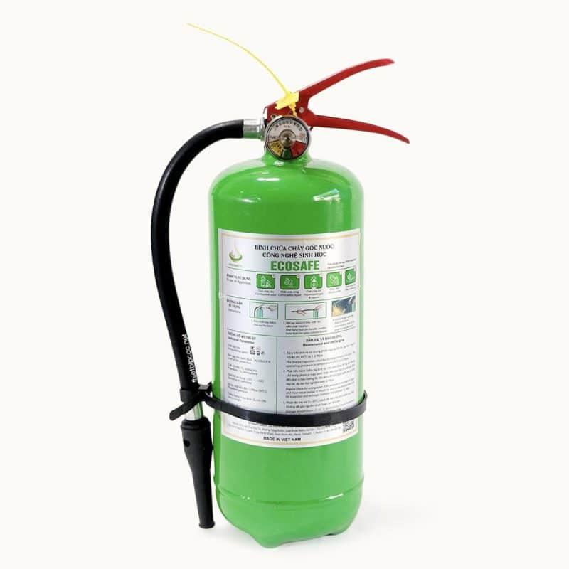 Bình chữa cháy gốc nước 3 lít - ES3