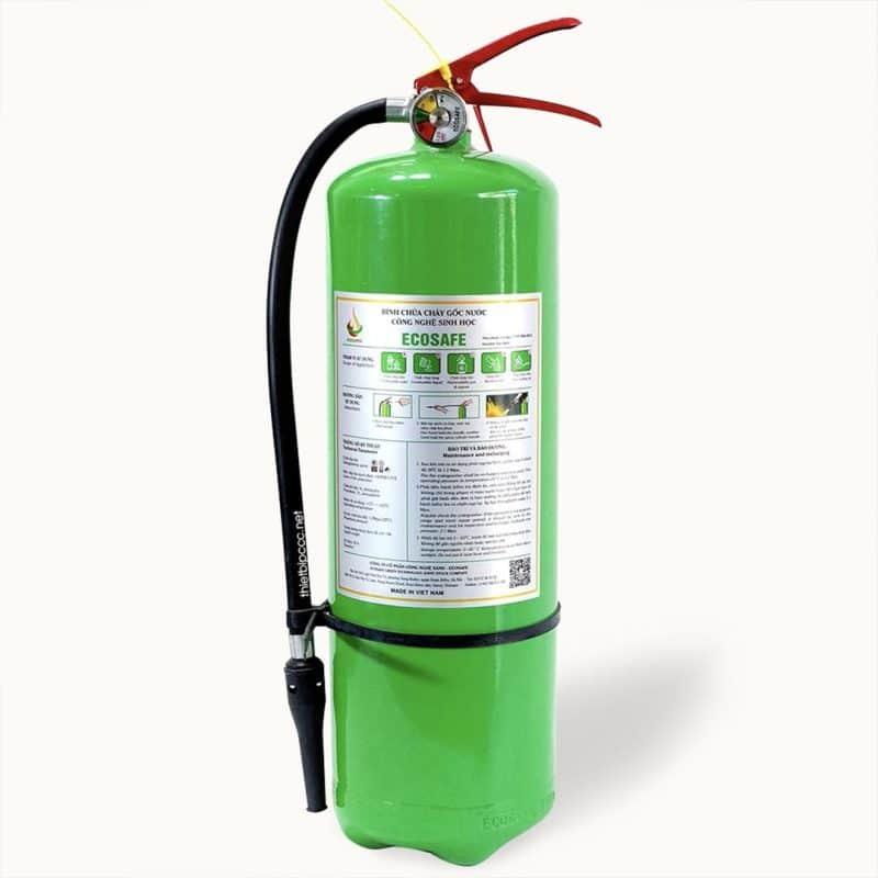 Bình chữa cháy gốc nước 6 lít - ES6