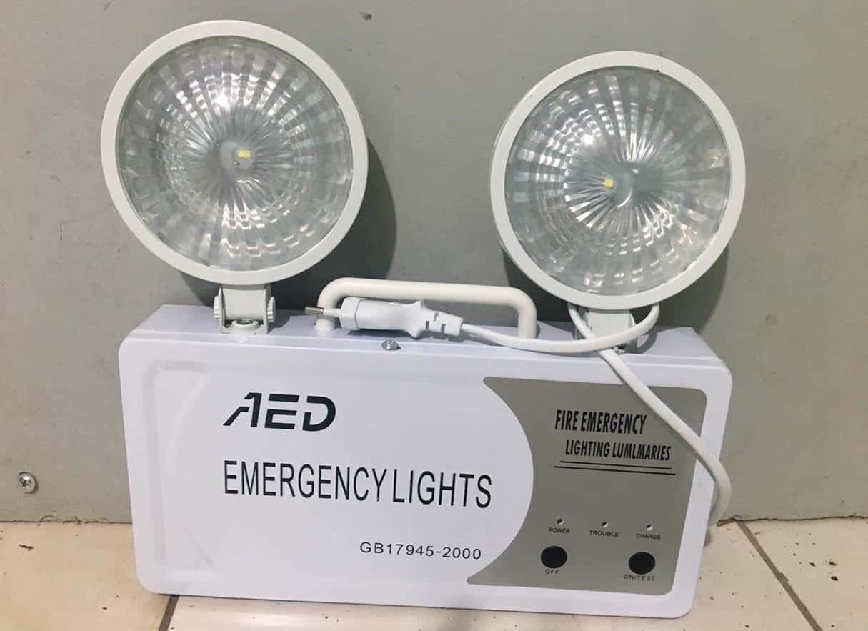 Đèn sự cố emergency