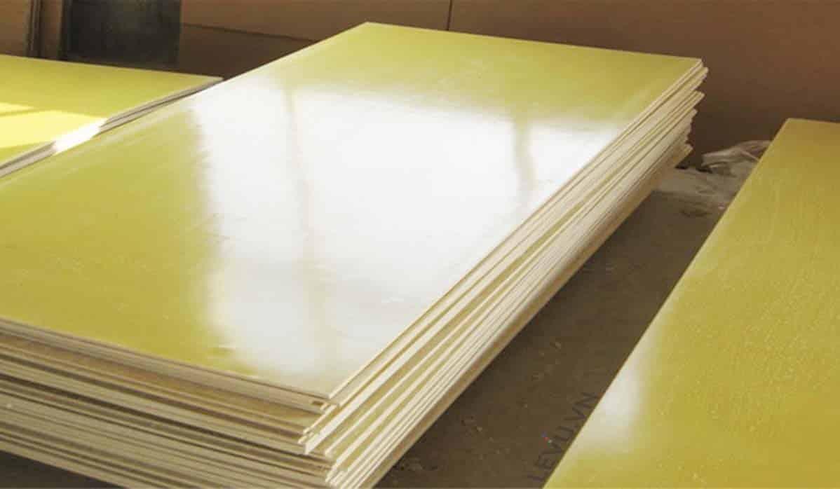 Công ty sản xuất tấm phíp cách điện epoxy 3240 ở đâu?