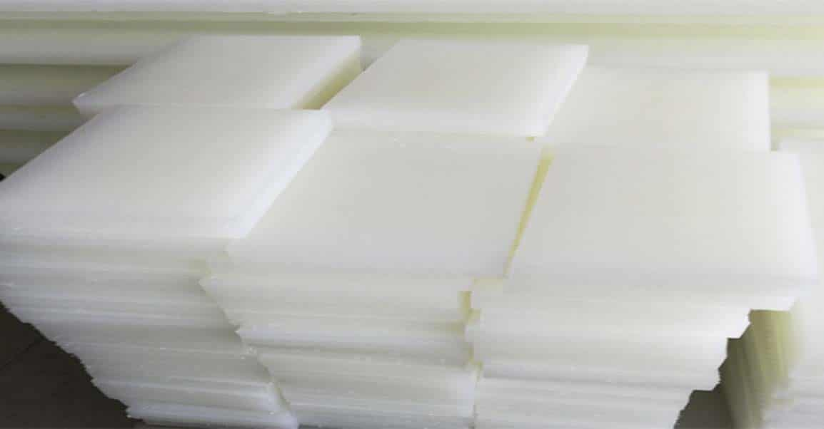 Tấm nhựa PP được sản xuất như thế nào?