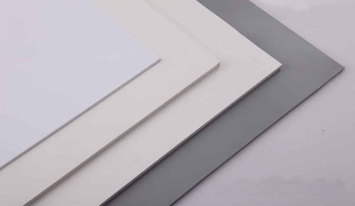 Bảng giá Tấm Nhựa PVC kỹ thuật 2021