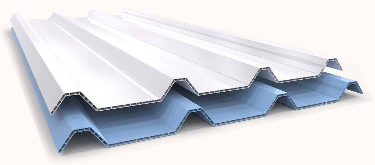 Tôn lợp cách nhiệt mái nhà xưởng có mấy loại?