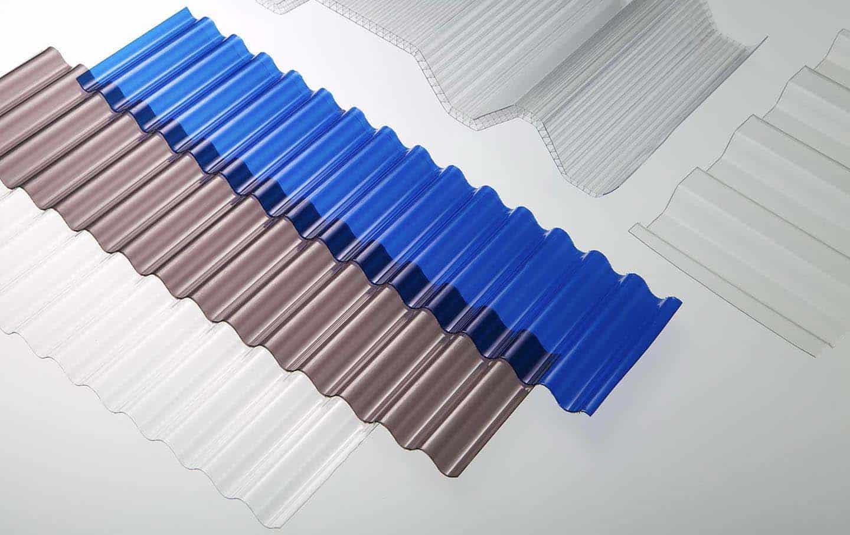 Tôn Nhựa Lấy Sáng Polycarbonate • Nhà phân phối Số #1 uy tín