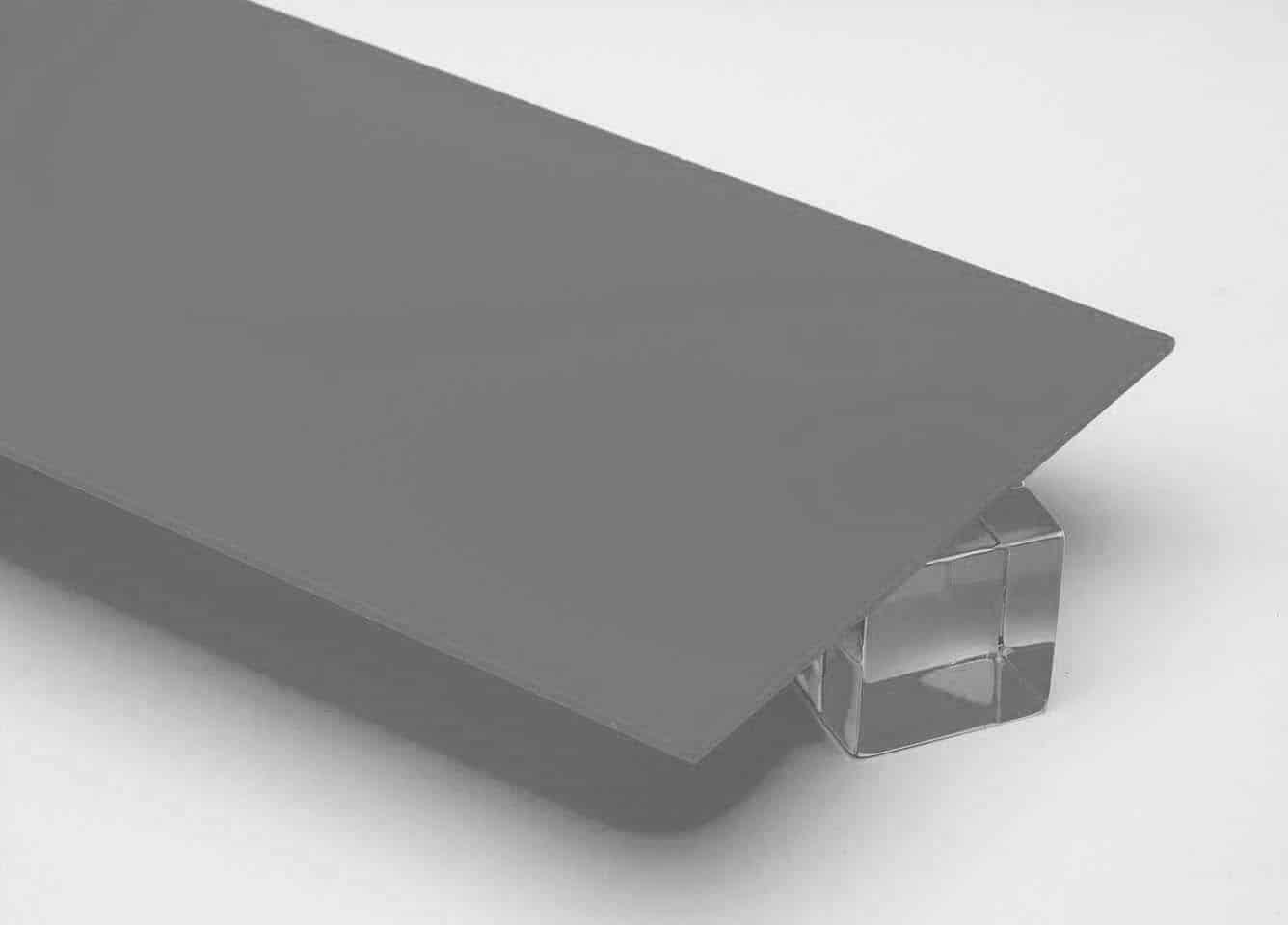 Tấm nhựa mica màu xám khói FS504